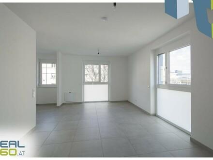 Tolle 3-Zimmer Neubauwohnung in zentraler Lage ab sofort zu vermieten!!