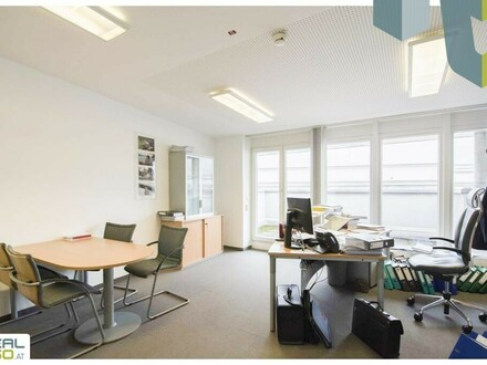 Großraumbüro in Bestlage von Linz zu vermieten!!