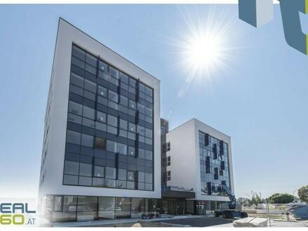 Optimale NEUBAU-Bürofläche nach Ihren Wünschen schlüsselfertig ausgestattet!