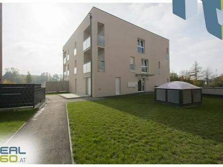 Vermietete Anlegerwohnung - 2-Zimmer-Wohnung mit Loggia und Garagenplatz!