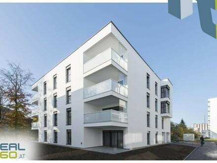 SOLARIS AM TABOR - Förderbare Neubau-Eigentumswohnungen im Stadtkern von Steyr zu verkaufen - PROVISIONSFREI (Top 30)