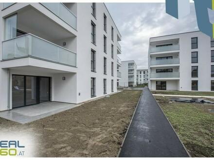 """2. Bauabschnitt - PROVISIONSFREI - """"SOLARIS"""" am Tabor in Steyr - Eigentumswohnung! (B4, Top 3)"""