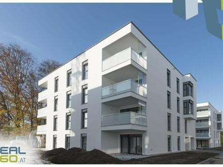 PROVISIONSFREI - SOLARIS AM TABOR - Förderbare Neubau-Eigentumswohnungen im Stadtkern von Steyr zu verkaufen! (Top 16)