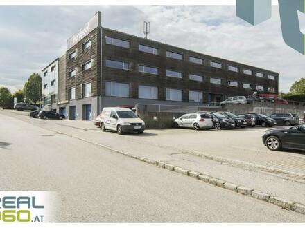 Helle Bürofläche in Steyr zu vermieten!
