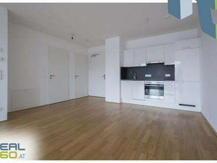 Schöne 2-Zimmer Wohnung mit voll ausgestatteter Küche!