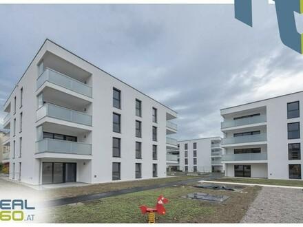 """PROVISIONSFREI - 2. Bauabschnitt - """"SOLARIS"""" am Tabor in Steyr - Eigentumswohnung! (B5, Top 15)"""
