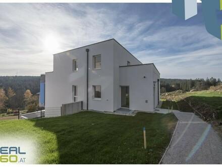Erstbezug - Neubauwohnung mit Dachterrasse, Balkon und Garten! Haus D | TOP 3