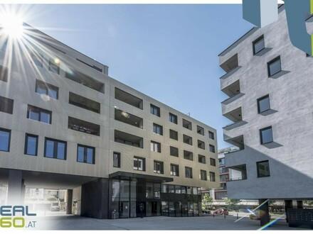 3-Zimmer-Wohnung im Kaiserhof-ZWEI zu vermieten! ERSTBEZUG + PROVISIONSFREI