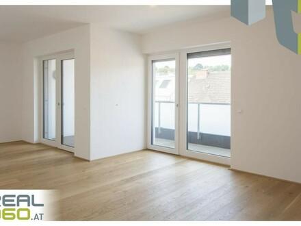 PROVISIONSFREI!! Wunderschöne und moderne Neubauwohnungen in Linz!