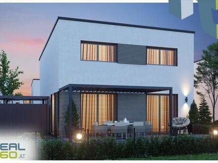 KAPLANGASSE   Charmantes Einfamilienhaus in Holzmassivbauweise - Das Haus, das nachwächst! (HAUS 5 - V2)