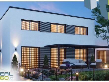 KAPLANGASSE   Charmantes Einfamilienhaus in Holzmassivbauweise - Das Haus, das nachwächst! (HAUS 6 - V1)