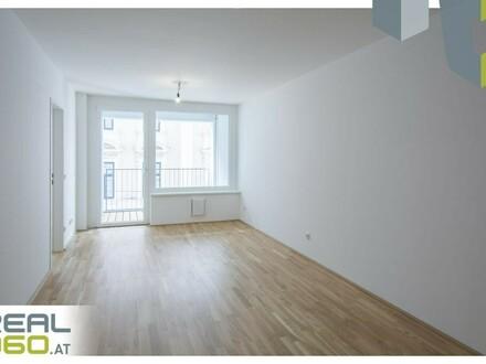 BETREUBARES WOHNEN! Wunderschöne helle Neubau-Wohnungen in hervorragender Lage von Linz! PROVISIONSFREI!