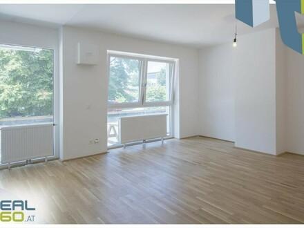 Die perfekte erste eigene Wohnung - Garconniere mit Balkon!
