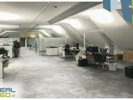 Tolle Bürofläche/Atelier in Engerwitzdorf zu vermieten!