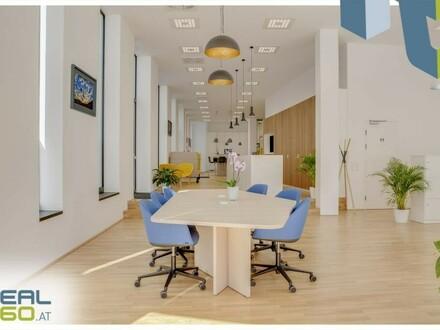 Ideale Start-Up Büros in der Linzer City- PROMENADENGALERIE zu vermieten! PROVISIONSFREI !!