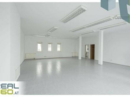 Provisionsfrei - Geschäftsfläche mit großer Auslagefläche in Wels zu verkaufen!