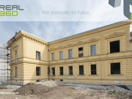 Außenansicht I Palais Löwenfeld