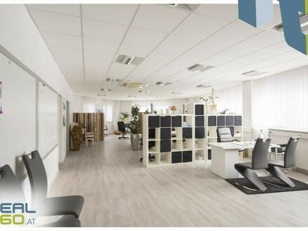 Modernes Büro in idealer Verkehrslage von Linz-Leonding zu vermieten!