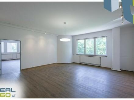 Bürofläche in frequentierter Lage von Linz zu vermieten! Perfekte Aufteilung!!