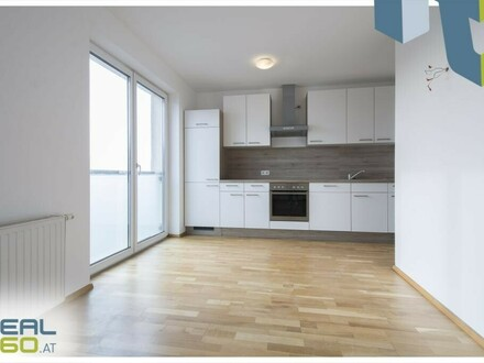 Tolle 2-Zimmer Wohnung inkl. Küche in Linz zu vermieten - Stadtzentrum!