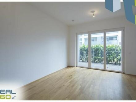 Tolle 2-Zimmer Wohnung mit hofseitiger Loggia zu vermieten!