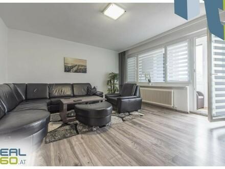 Zentrale 3-Zimmer-Wohnung in Steyr zu verkaufen!