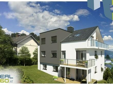 Wohntraum am Gründberg - Moderne NEUBAU-Terrassenwohnung in Linz-Urfahr zu verkaufen!!