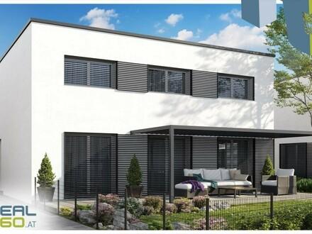 KAPLANGASSE   Charmantes Einfamilienhaus in Holzmassivbauweise - Das Haus, das nachwächst! (HAUS 1 - V1)