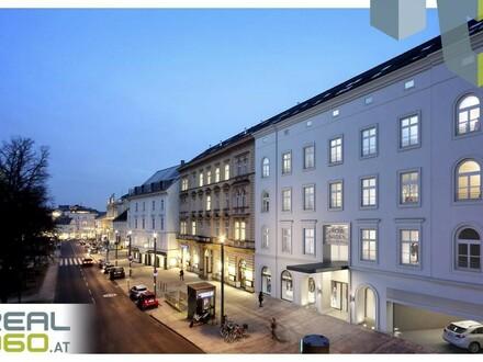 DIE Geschäftsfläche in den neuen Promenaden-Galerien, im Herzen von Linz, zu mieten!!