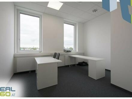 Moderne Bürofläche direkt an der Traunerkreuzung zu vermieten!