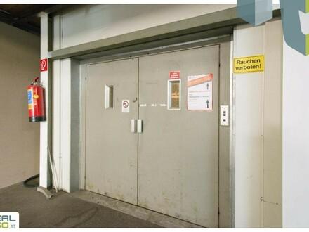 Optimale Kaltlagerfläche in Linz-Hörsching zu vermieten - Provisionsfrei für den Mieter!