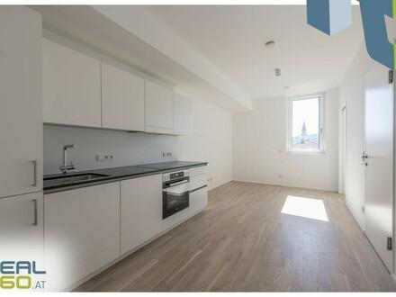 PROVISIONSFREIE 2 Zimmer Wohnung mit Tischlerküche - Kaiserhof-ZWEI!