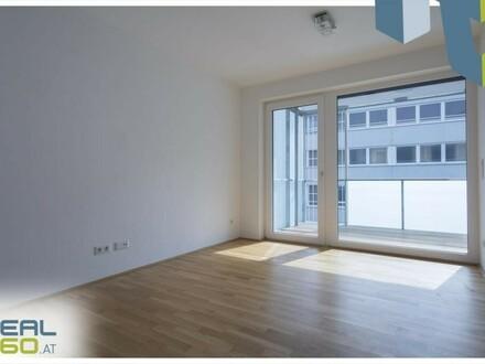 Linz-Urfahr - 2-Zimmer-Wohnung mit moderner Küche und Loggia zu vermieten!