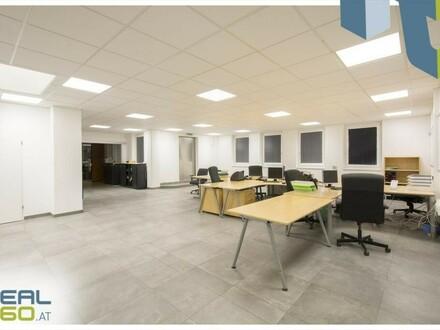 Gewerbeobjekt bestehend aus Büro und Lagerhalle in Leonding zu vermieten!