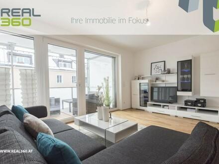 PROVISIONSFREI - 3-Zimmer Wohnung mit möblierter Küche in Urfahr!