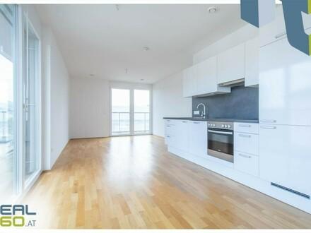 WG-taugliche 4 Zimmer Wohnung mit 2 Bädern in Linz zu vermieten!