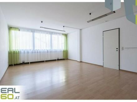 Kleines aber feines Büro mit Küche in der Linzer Innenstadt inkl. Garagenplatz!