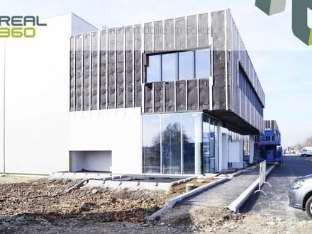 Außenansicht I Gebäude
