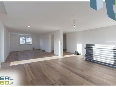 ERSTBEZUG - Penthouse mit 160m² Dachterrasse und den ganzen Tag Sonne!