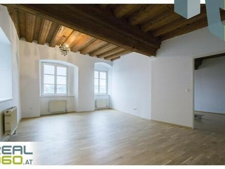 Gemütliche 2-Zimmer-Wohnung mit separater Küche in der Linzer Innenstadt zu vermieten!