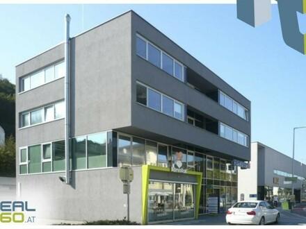 Tolle Büor-/Praxisfläche in Thalheim bei Wels zu vermieten!