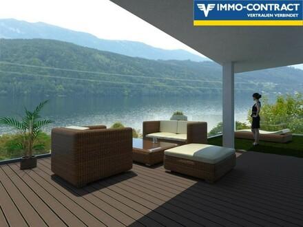 Ihr eigenes Paradies am See! **Freizeitwohnsitz möglich**
