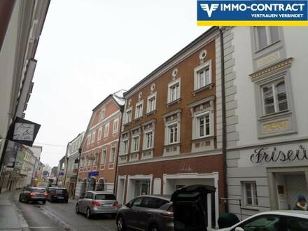 Repräsentatives Altstadthaus in bester Lage von Eferding zu kaufen!