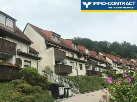 Nähe Pleschingersee: Familienwohnung mit Haus-Charakter