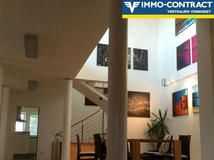 Moderne Villa mit allen Raffinessen !
