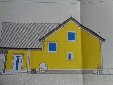 Einfamilienhaus in Ruhelage - Sackgasse