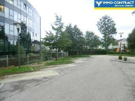 Parkplätze im Zentrum