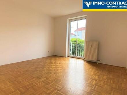 3-Zimmer Wohnung mit Balkon | inkl. TG-Parkplatz | Mittertreffling/Engerwitzdorf