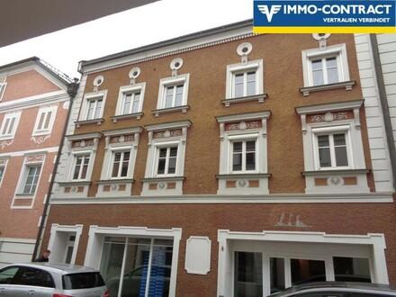 Schönes Altstadthaus in bester Lage von Eferding zu kaufen!