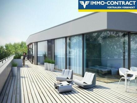 Moderne Penthousewohnung - Erstbezug